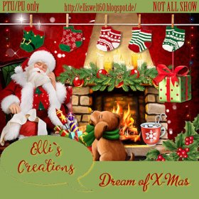 Dream of X-Mas