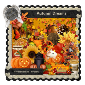 AngelKKreationZ-AutumnDreams_TS KIT PU