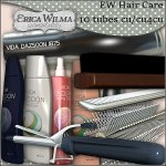 EW Hair Care Products