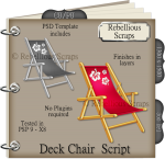 Deck Chair Script