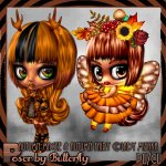 CU Autumn Magee & Autumn Fairy