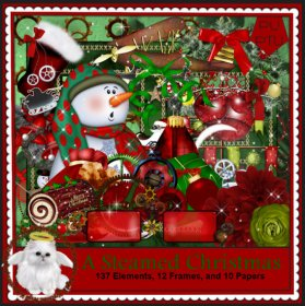 AngelKKreationZ-ASteamedChristmas_TS KIT PU