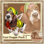 Cool Doggie Pack 2