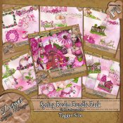 SPRING REALM BUNDLE PACK - TAGGER SIZE