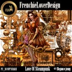 Love Of Steampunk