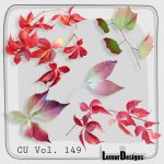 CU Vol. 149 Foliage by Lemur Designs