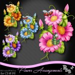 CU Flower Arrangements