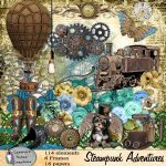 Steampunk Adventure