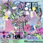 Whimsical Journey