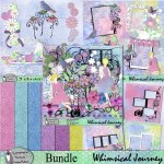 Whimsical Journey bundle