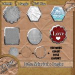 BUTTON MAKER PACK - FULL SIZE