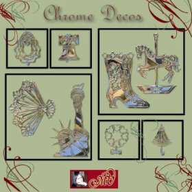 Chrome Decos
