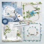 Cold Winter 4 QP`s by Lemur Designs