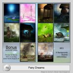 Scenes_Fairy Dreams